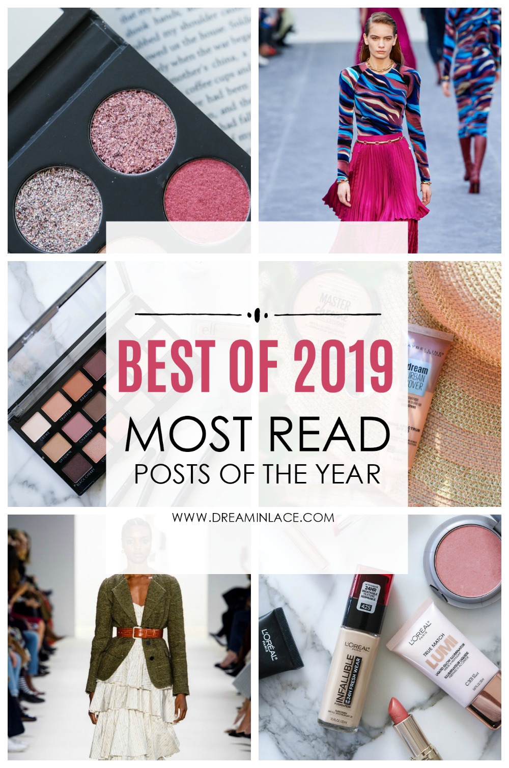 Most Read Blog Posts of 2019 I Best of 2019