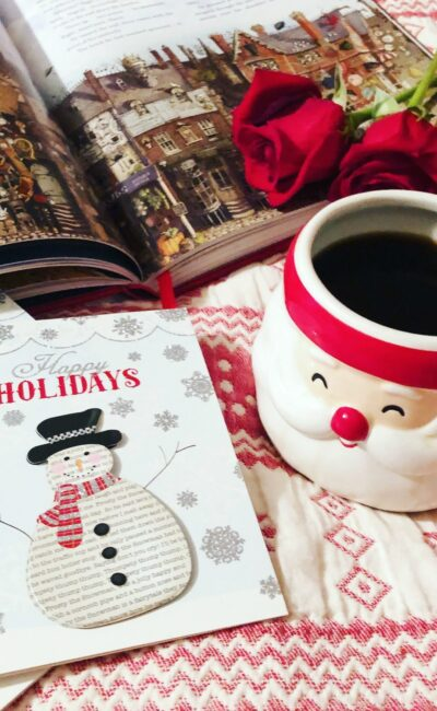 Why I Still Love Sending Holiday Greeting Cards