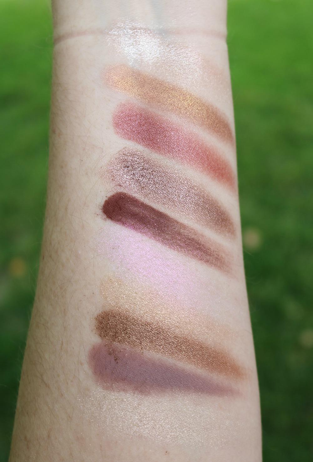 Pat McGrath Divine Rose Eyeshadow Palette