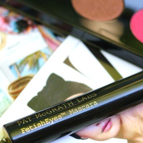 10 Pat McGrath Masterclass Tips on Eyeliner and Mascara I Dreaminlace.com