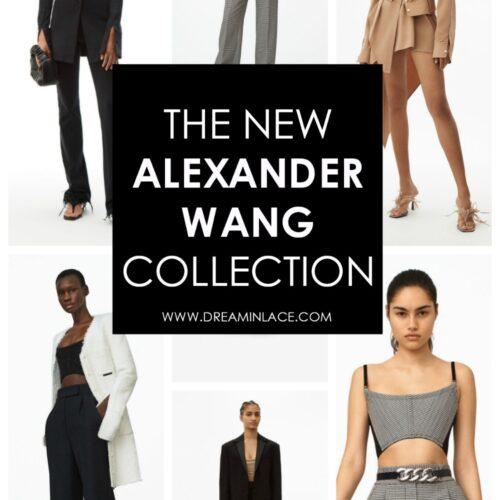 New Alexander Wang Collection I Fall 2020 Fashion #FallFashion #WOmensfashion