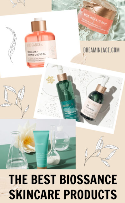 Meet the Best Biossance Clean Beauty Skincare Products