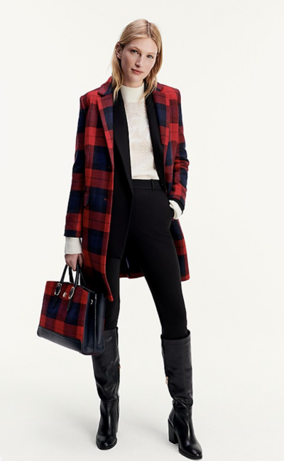 Tommy Hilfiger's Fall 2020 Collection is Stylish, Partly Sustainable and 50% Off!