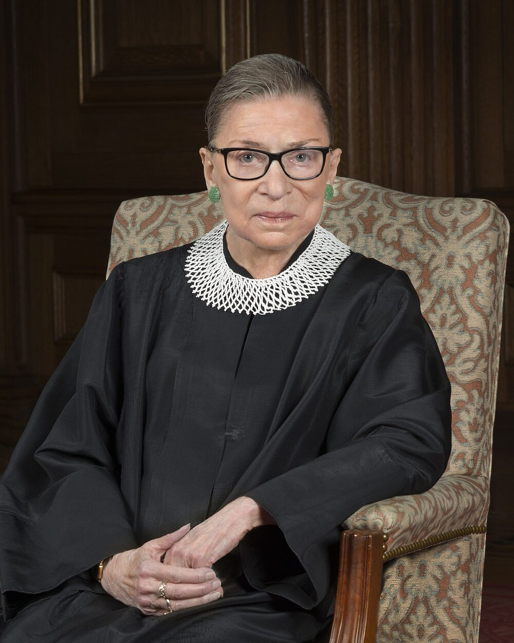 2020 Year in Review I RBG