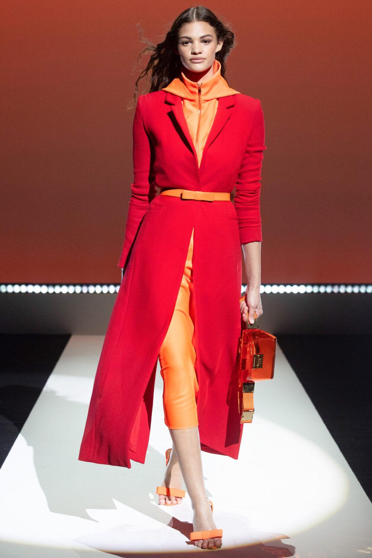 Brandon Maxwell Spring 2021 Collection I Runway Fashion Show on DreaminLace.com #womenswear #fashionista #fashionblog
