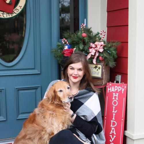 Holiday 2020 Bucket List for a Rather Different Festive Season I DreaminLace #Festivevibes #lifestyleblog