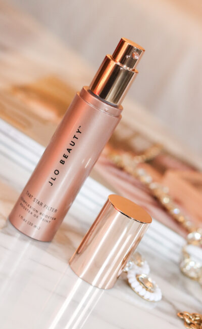 I Tried the JLO Beauty Highlighting Complexion Booster – Here's How That Went
