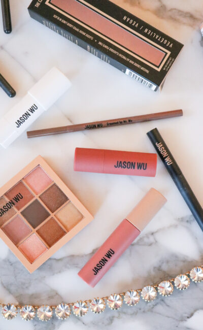 What You Should Buy and What You Should Skip from the New Jason Wu Beauty Line at Target