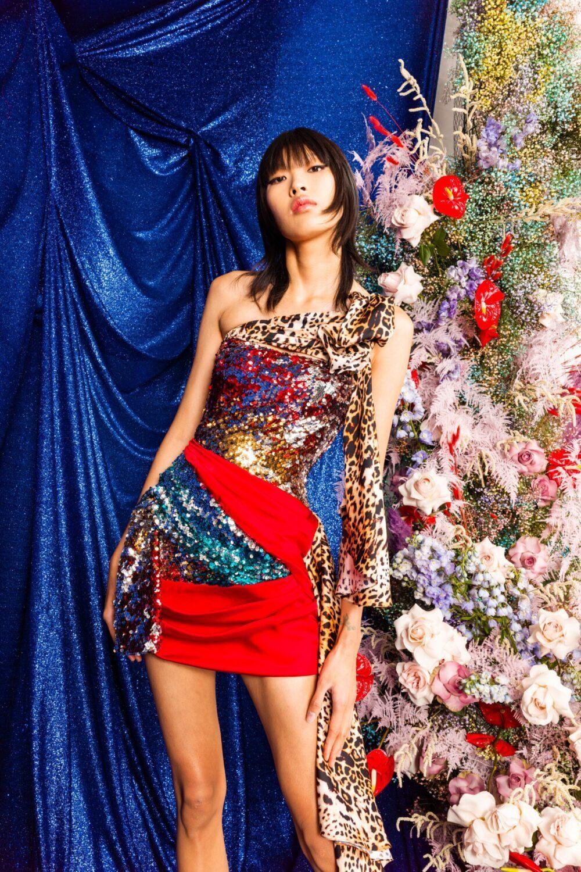 Best LFW Looks I Halpern Fall 2021 #fashionblog #fashionable #womensfashion
