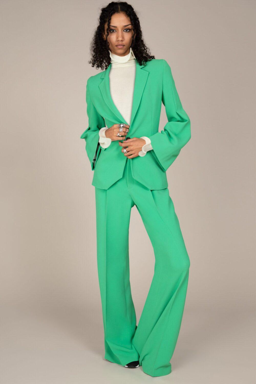 Best LFW Looks I Roland Mouret Fall 2021 #fashionblog #fashionable #womensfashion