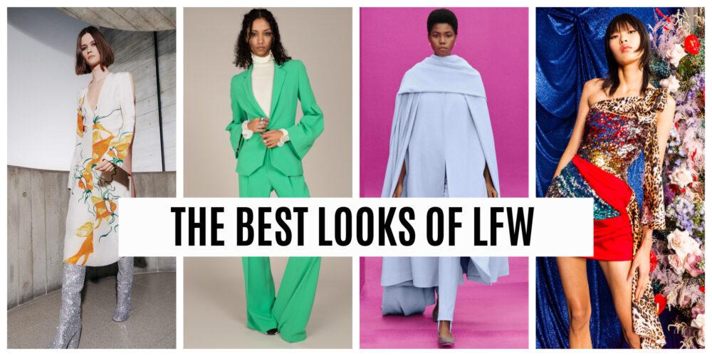 Best LFW Looks I Victoria Beckham Fall 2021 #fashionblog #fashionable #womensfashion