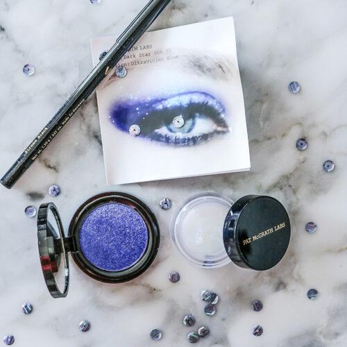 Pat McGrath Dark Star 006 V2 Eye Kit Review I DreaminLace.com #eyeshadow #makeupblog #makeupaddict