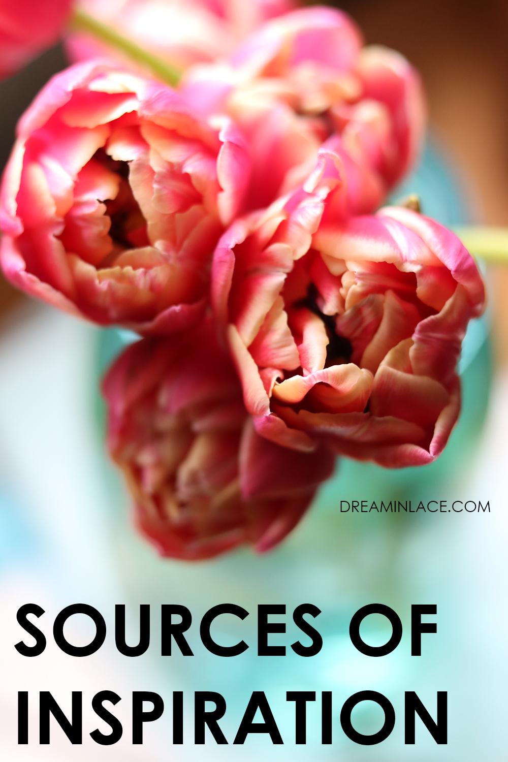 Spring Sources of Inspiration to Boost Creativity and Motivation