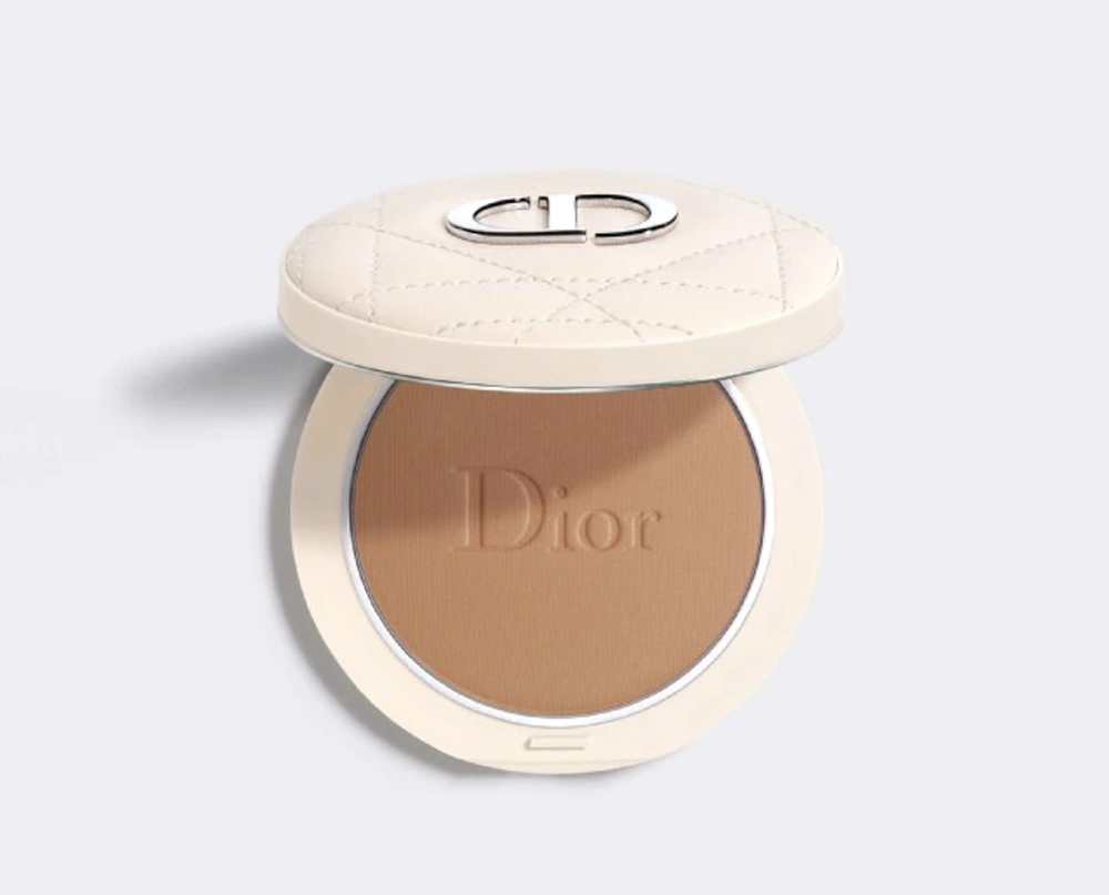 May 2021 Makeup Releases I Dior Forever Natural Bronze Powder