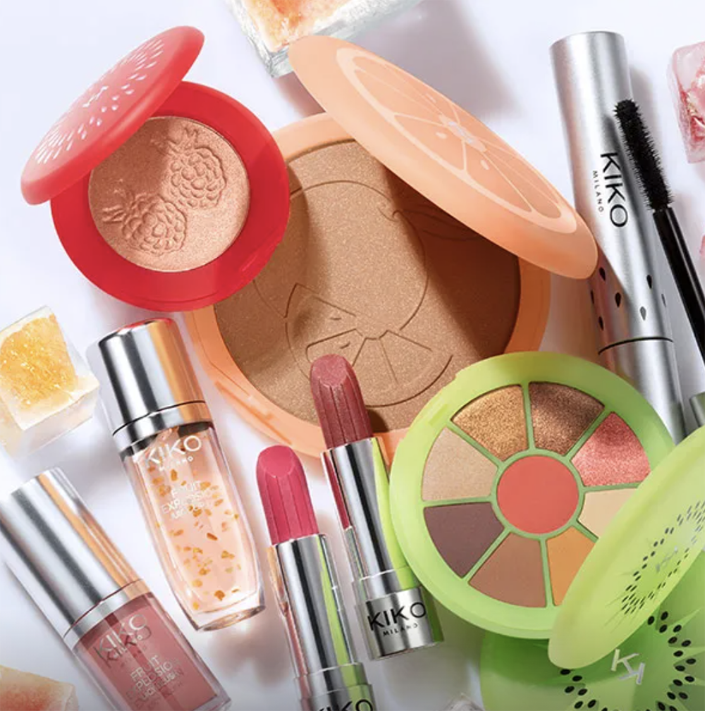 May 2021 Makeup Releases I KIKO Milano Fruit Explosion collection