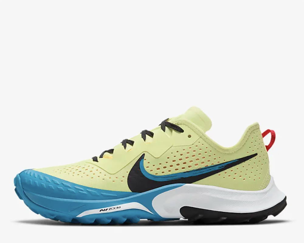 Spring Workout Clothes I Nike Air Kiger Shoe #fashionstyle #stylish