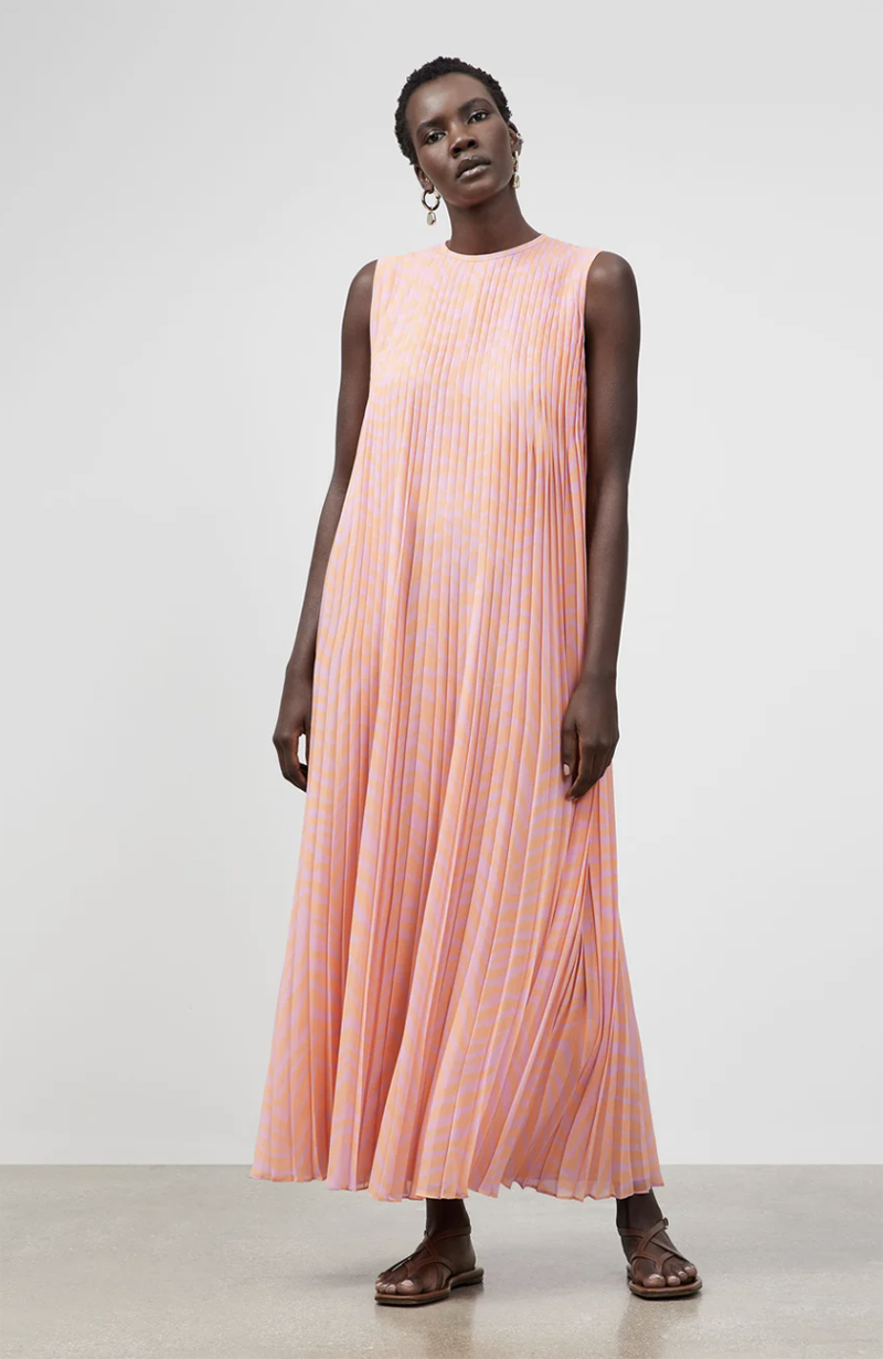 Summer Wedding Guest Dresses I Lafayette 148 NY Willow Dress