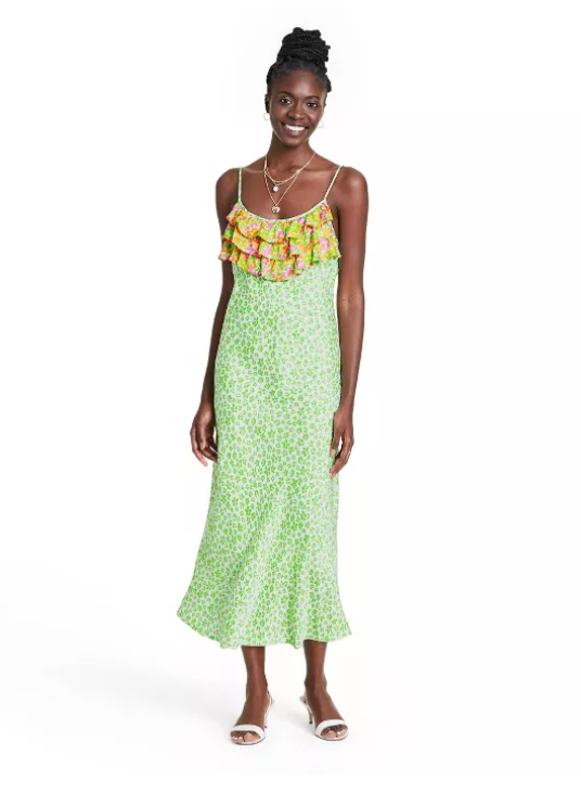 Summer Wedding Guest Dresses I RIXO x Target Collection #summerstyle