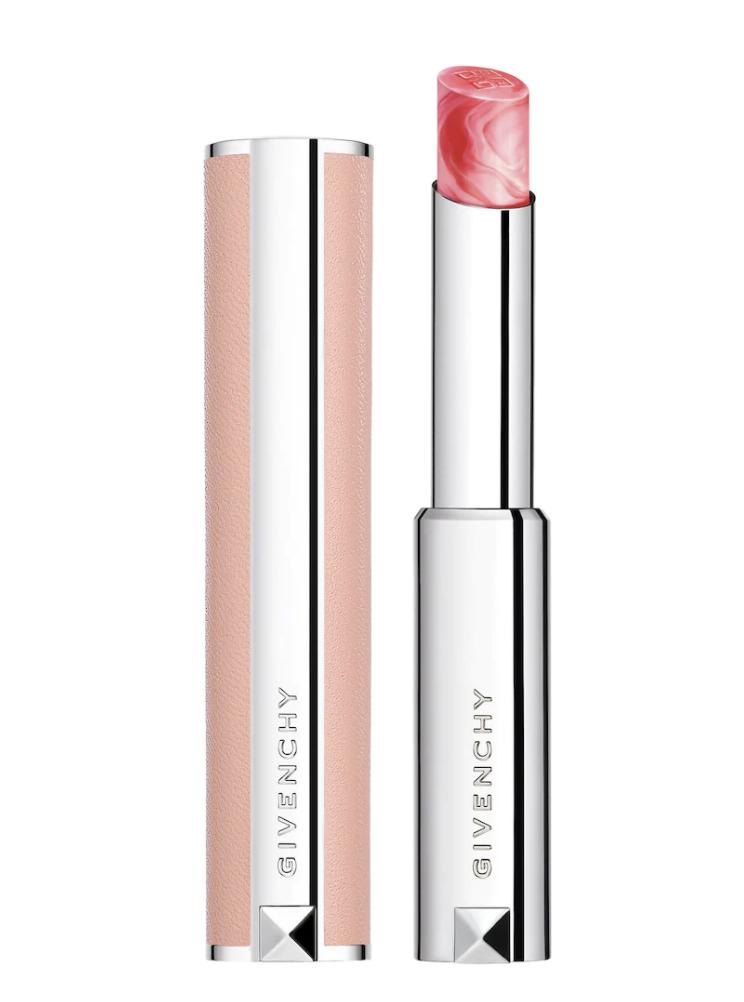 June 2021 Makeup Releases I Givenchy Beauty 24H Lip Balm #makeupaddict #beautyblog