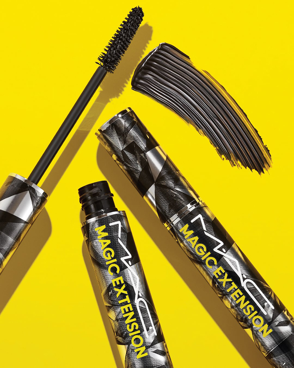 June 2021 Makeup Releases I New MAC Mascara #beautyblog #makeupaddict