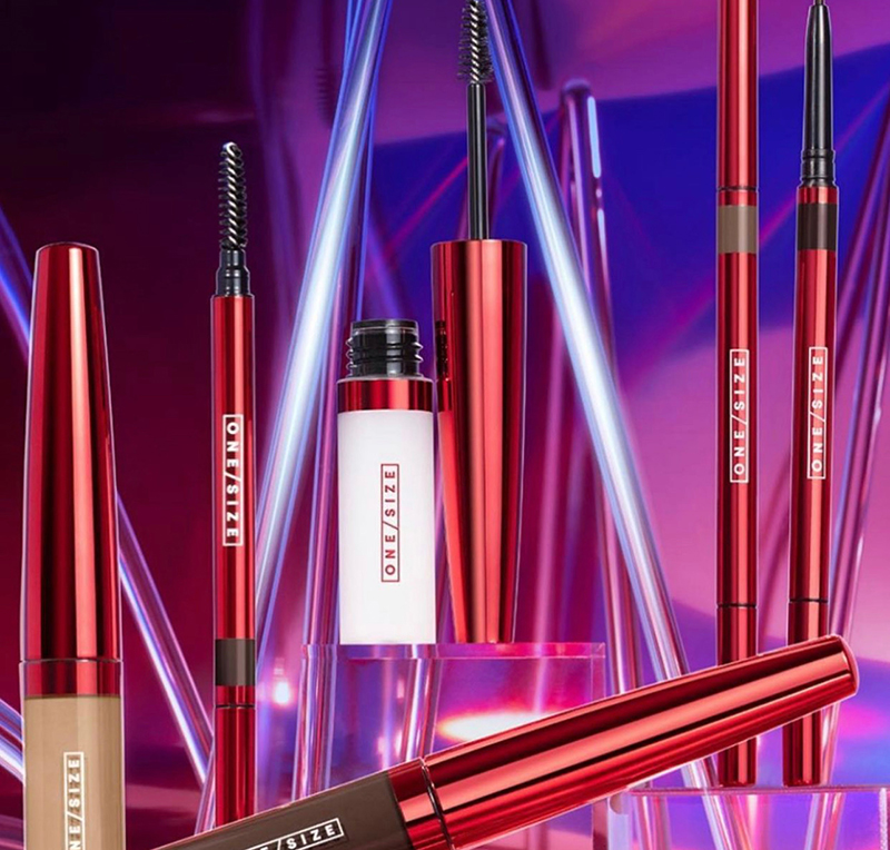 June 2021 Makeup Releases I One/Size Patrick Starrr Brow Products #makeupaddict #beautyblog