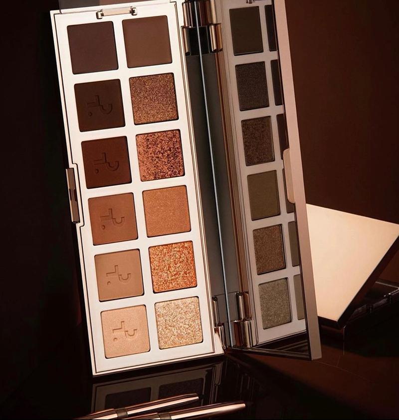 June 2021 Makeup releases I Patrick Ta Major Dimension Eyeshadow Palette #beautyblog #makeupaddict