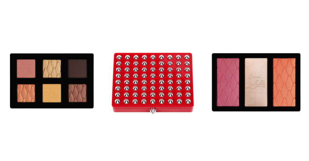 June 2021 Makeup Releases I Christian Louboutin Abracadabra Palette #makeupaddict #beautyblog