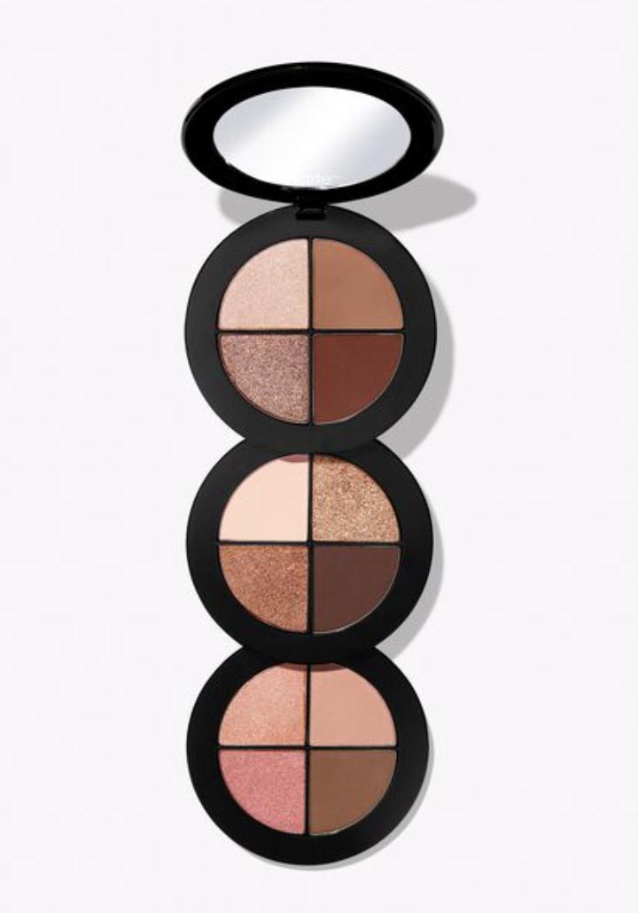 June 2021 Makeup Releases I Tarte Maneater Eyeshadow #makeupaddict #beautyblog