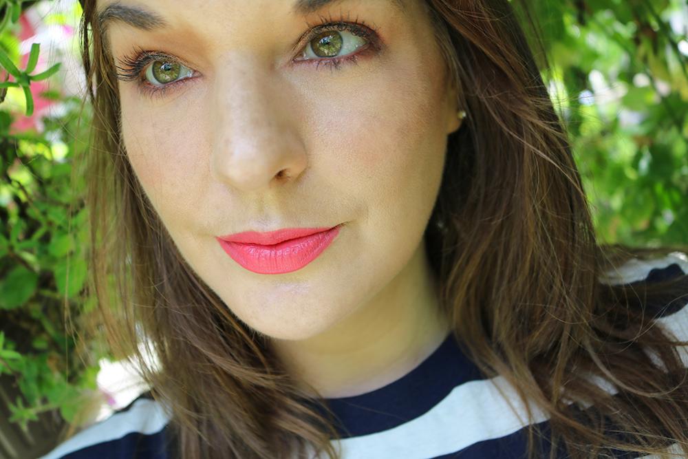 Wander Beauty Review I Makeup Look #makeup #motd #cleanbeauty