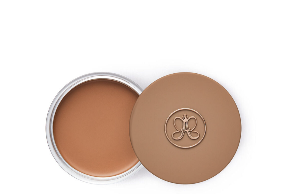 July 2021 Makeup Releases I Anastasia Beverly Hills Cream Bronzer #makeuproutine #beautyblog
