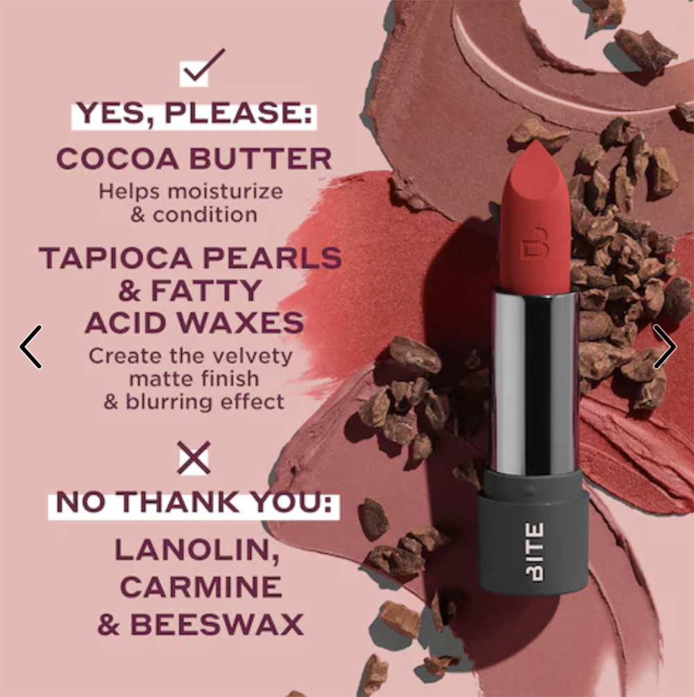 July 2021 Makeup Releases I Bite Beauty Lipstick Collection #makeuproutine #beautyblog