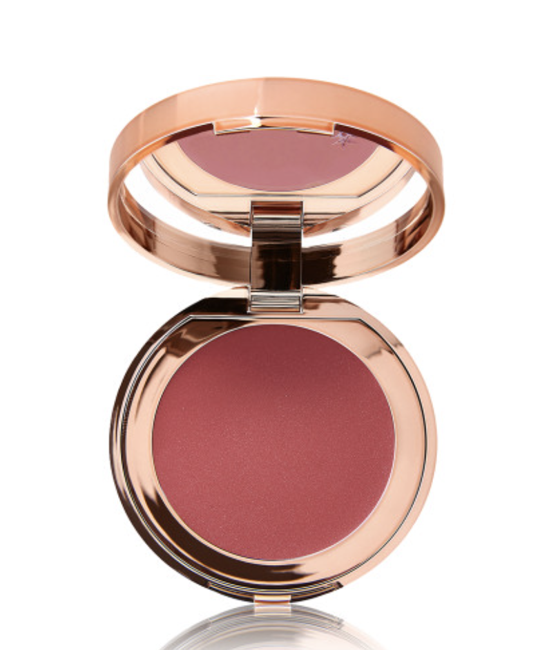 July 2021 Makeup Releases I Charlotte Tilbury Pillow Talk Duo #makeuproutine #beautyblog