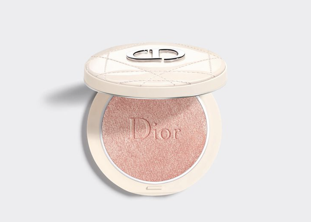 July 2021 Makeup Releases I Dior Forever Couture Luminizer #makeuproutine #beautyblog