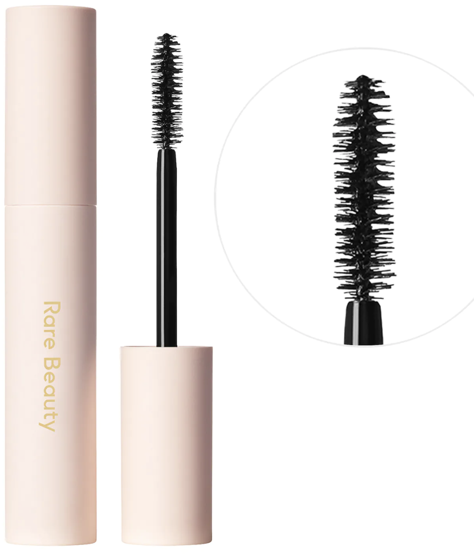 August 2021 Makeup Releases I Rare Beauty by Selena Gomez Mascara