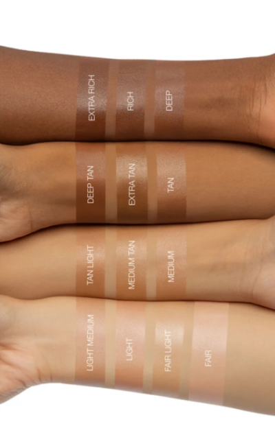 Is Huda Beauty GloWish Skin Tint All It's Cracked Up to Be?