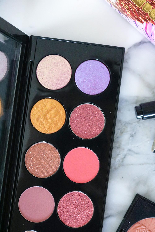 Pat McGrath Huetopian Dream Eyeshadow Palette Review I DreaminLace.com #makeupaddict