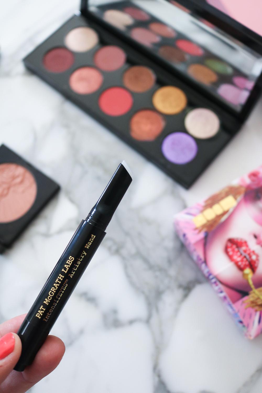 Pat McGrath IntensifEYES Artistry Wand Review I DreaminLace.com #makeupaddict