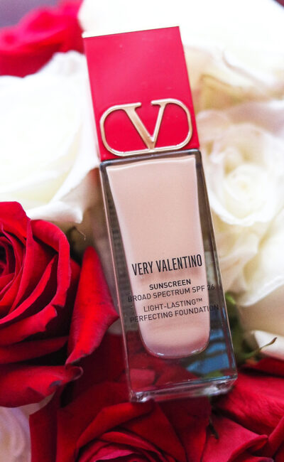 Is the Very Valentino Foundation Your Makeup Collection's New Must-Have?