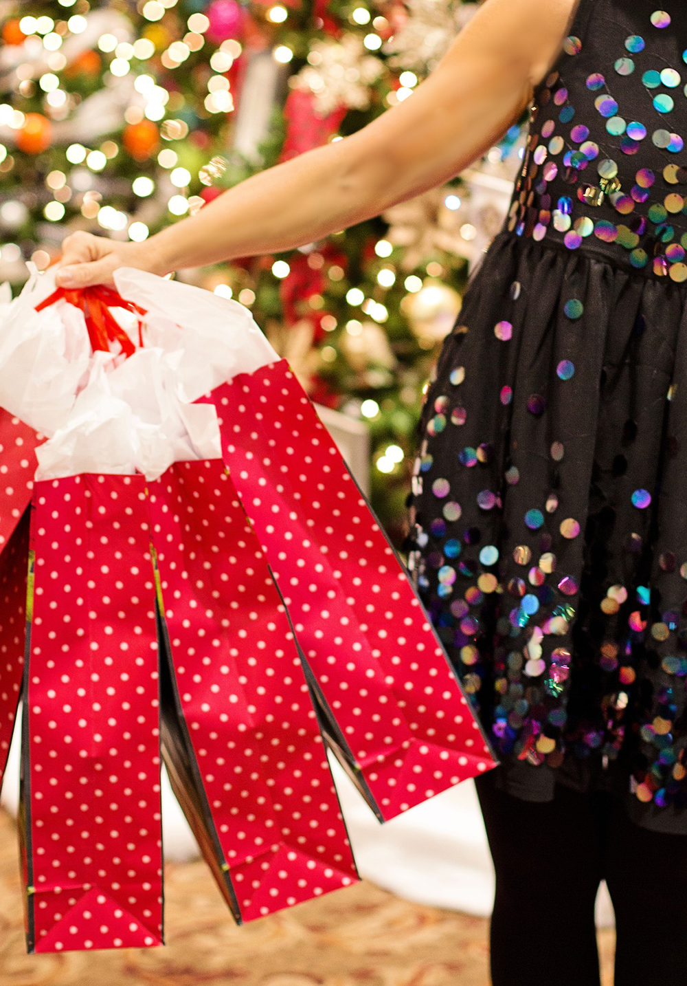 Holiday 2021 Shopping Tips to Avoid Supply Chain Shortage Problems