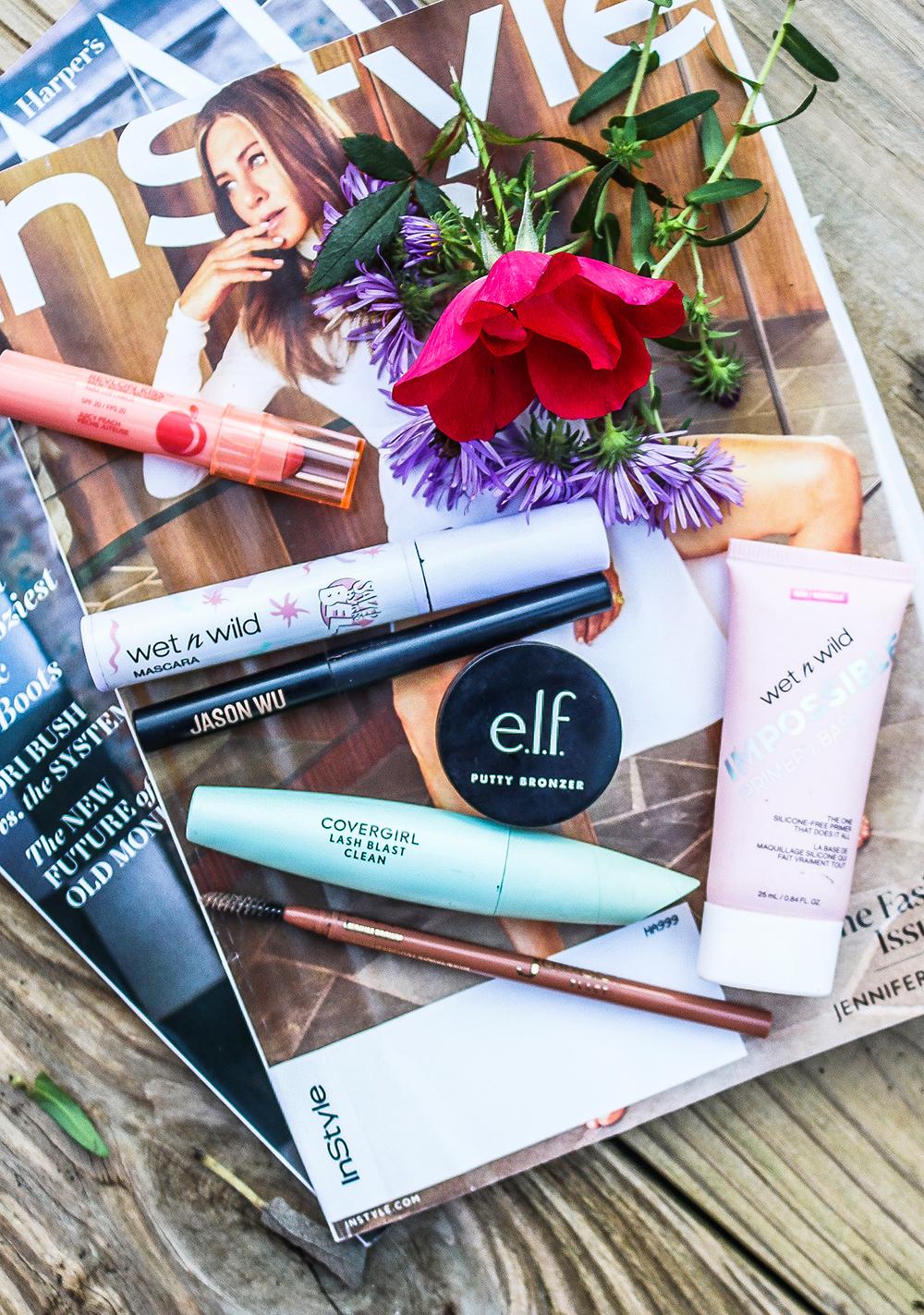 Best 2021 Drugstore Makeup Releases I DreaminLace.com #beautyblog #makeup
