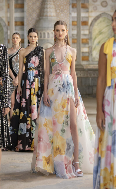 How Georges Hobeika Is Turning Princess Fantasies Into Reality