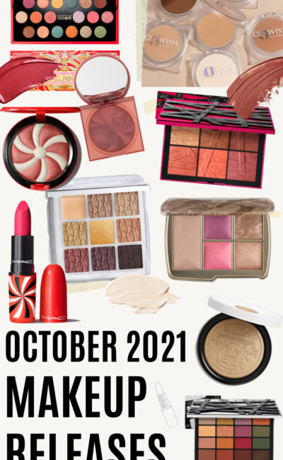 From Hermes and Dior to Holiday Gems – Meet October's Hottest New Makeup Releases